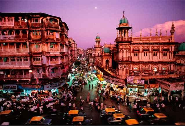 Viaje delhi agra jaipur goa munbai esto es india y munbai