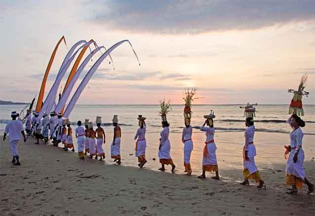 Foto del viaje ofertas bali playas bali ceremonia
