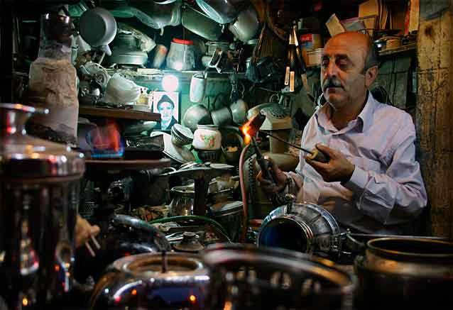 Foto del viaje ofertas bellezas iran 8 dias artesano irani
