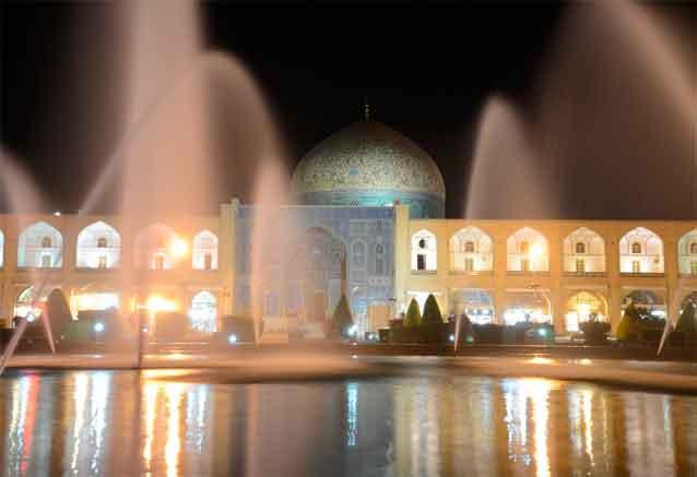 Viaje bellezas iran 8 dias iran madrasa