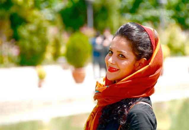 Viaje bellezas iran 8 dias iran senorita