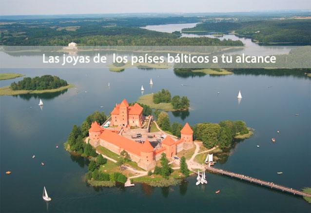 Foto del viaje ofertas capitales del baltico capitalesbalticas
