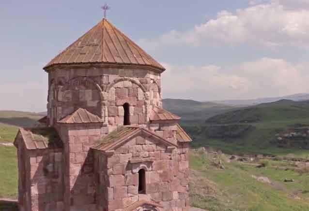 Viaje armenia espectacular armenia church