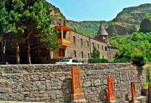 Viaje armenia espectacular armenia panorama