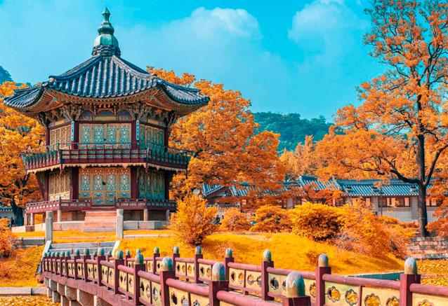 Viaje esencia corea del sur otonoencoreadelsur