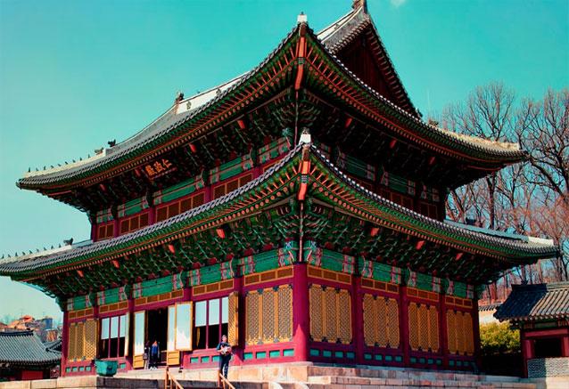Viaje esencia corea del sur parkofseul