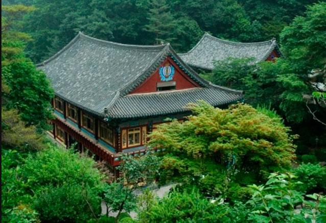 Viaje esencia corea del sur templobudistacoreadelsur