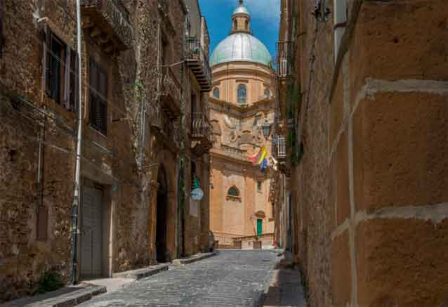 Viaje sicilia 9 dias piazza armerina sicilia