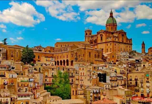 Viaje sicilia 9 dias sicilia viaje en oferta