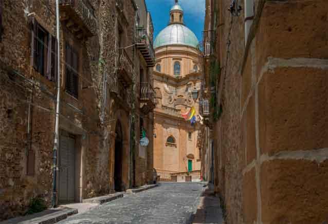 Foto del viaje ofertas sicilia islas eolicas piazza armerina sicilia