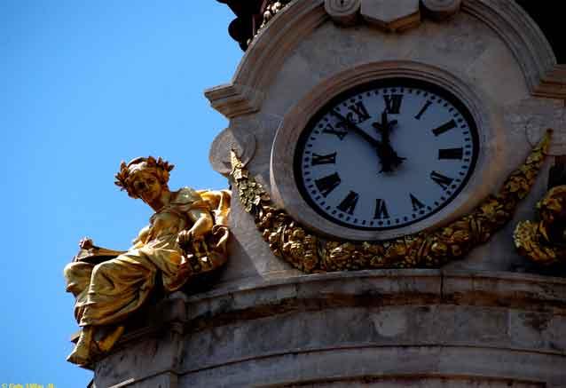 Viaje tour europa latina madrid viaje