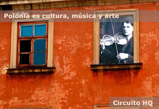 Viaje mazurka polaca poolonia cultura
