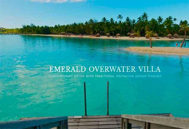 Foto del viaje ofertas islas polinesias intercont7
