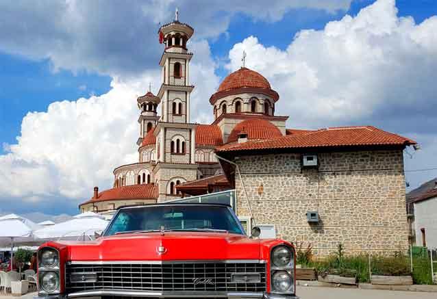 Foto del viaje ofertas mejor oferta albania albania monasterio bidtravel oferta