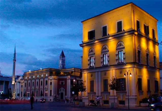 Viaje mejor oferta albania albania preciosa