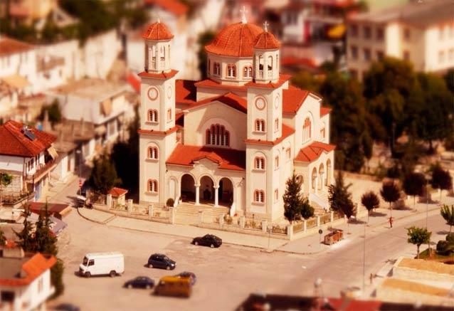 Viaje mejor oferta albania iglesia albana