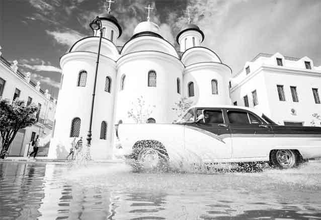 Viaje fly and drive apoyo bidtravel cuba coche