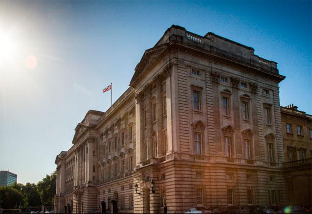 Viaje gran tour britanico parlamento ingles