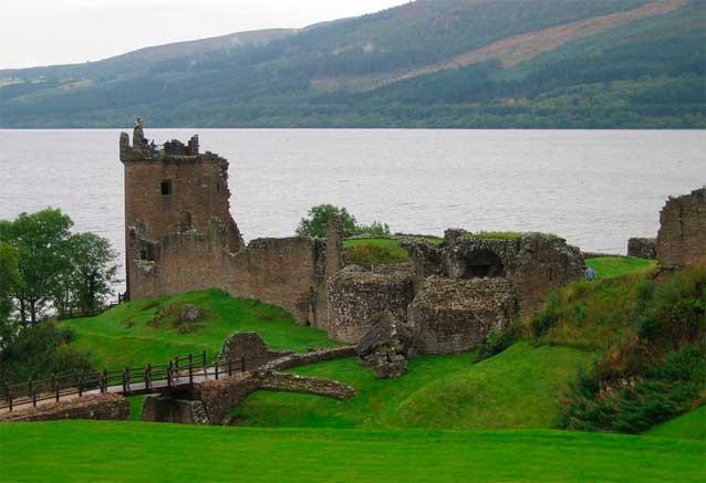 Viaje britania escandinavia leyenda londres five