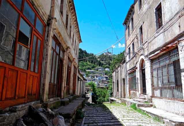 Viaje mas bella albania albania viajes oferta