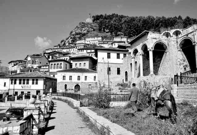 Foto del viaje ofertas mas bella albania berat