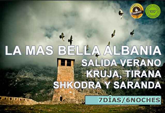 Foto del viaje ofertas mas bella albania la mas bella arbania