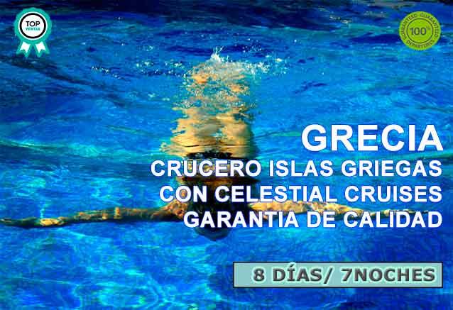 Foto del viaje ofertas grecia crucero CELESTIAL BUQUES