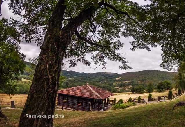 Foto del viaje ofertas serbia monacal resavsk