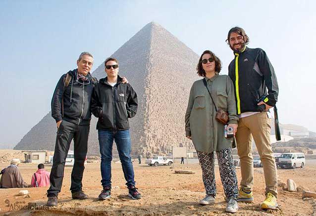 Foto del viaje ofertas viaje egipto seguro Viaje a Egipto seguro   foto enviada por los viajeros en Cairo