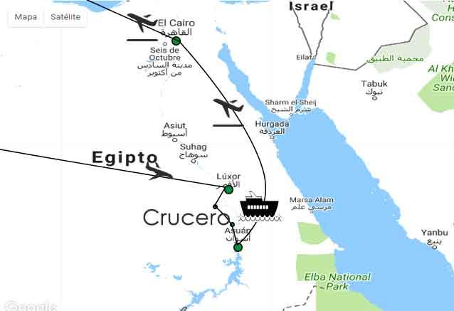 Viaje viaje egipto seguro egipto seguro mapa