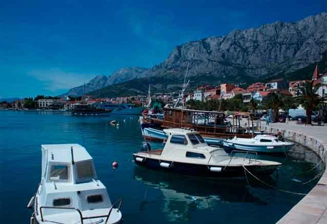 Viaje crucero yate italia croacia yates croacia