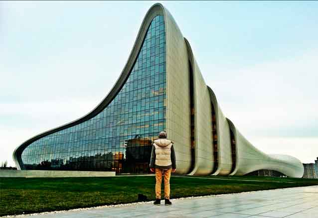 Viaje viaje azerbaiyan opera azerbaiyan