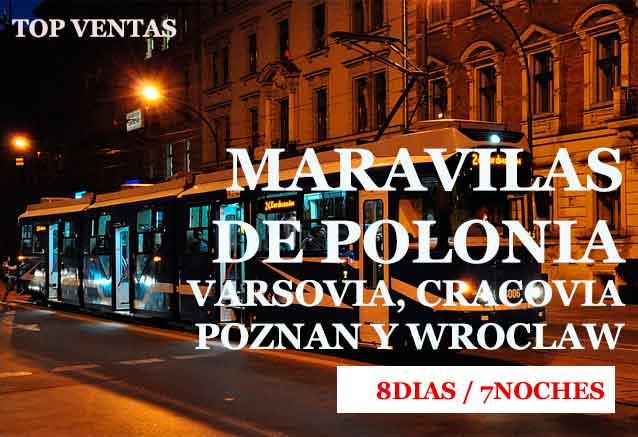 Foto del viaje ofertas maravillas polonia TOP VENTAS