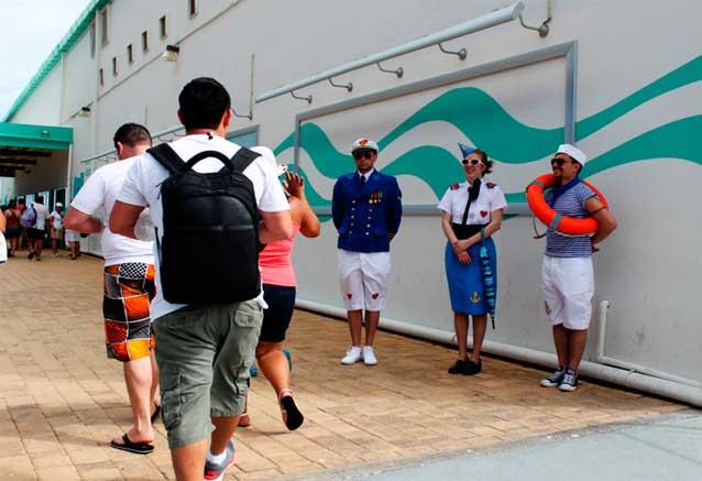 Foto del viaje ofertas crucero mediterraneo barco zenit