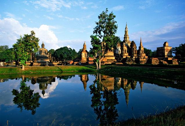 Viaje templos playas tailandia tailandia 16