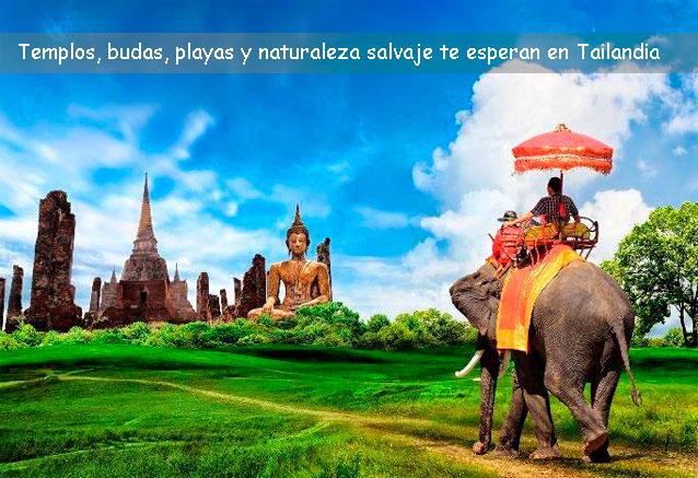 Viaje templos playas tailandia tailandiaplayas2
