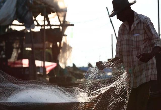 Foto del viaje ofertas sensaciones indias verano pescador india