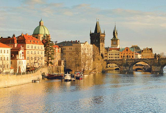 Viaje praga bohemia lo mas bello chequia Praga la ciudad vieja