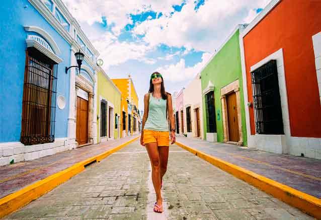 Foto del viaje ofertas mejico cultural campeche bidtravel