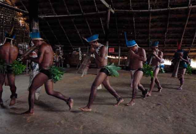 Viaje mejico cultural indigenas bidtravel