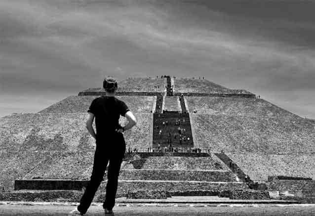 Viaje mejico cultural piramides de mejico bidtravel