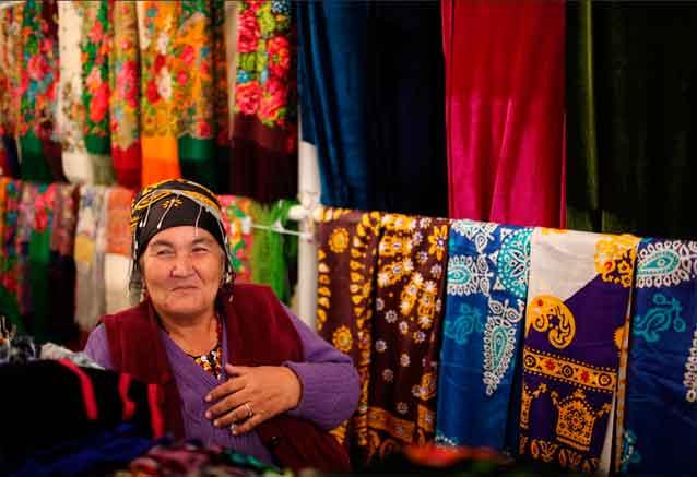Viaje uzbekistan turkmenistan tood se compra y se vende en samcarcanda
