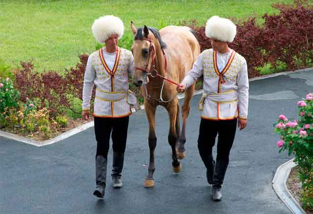Viaje uzbekistan turkmenistan turkmenistan