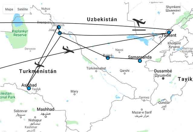 Viaje uzbekistan turkmenistan viaje uzbekistan turkmenistan