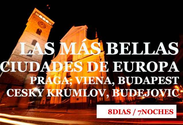Foto del viaje ofertas mas bellas ciudades europa LAS mas bellas citys