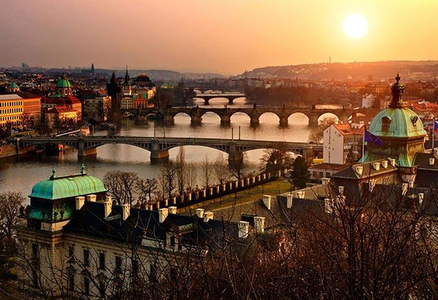 Foto del viaje ofertas mas bellas ciudades europa prague czech republic