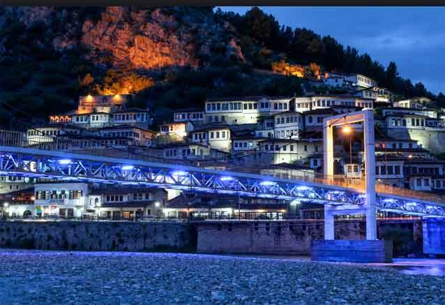 Foto del viaje ofertas albania monasterios meteora berat albania bidtravel