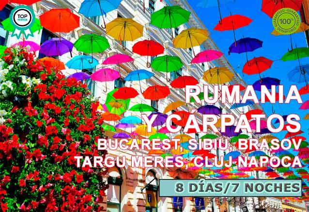 Foto del viaje ofertas rumania transilvania carpatos CARPATOS RUMANOS