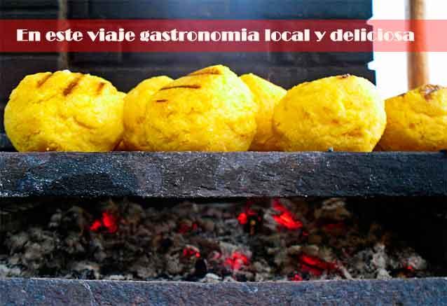 Foto del viaje ofertas rumania transilvania carpatos deliciosa gastronomia rumania