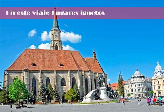 Viaje rumania transilvania carpatos igonto y faneco